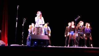 Therapy (2012 ICCA Mid-Atlantic Quarterfinals)
