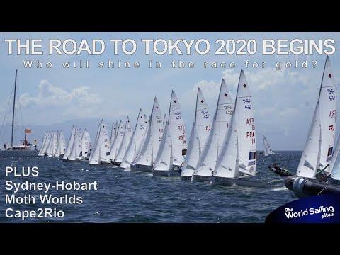 The World Sailing Show February 2020