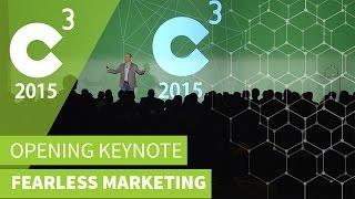 Digital Customer Journey | C3 2015 | Seth Besmertnik (1/4)