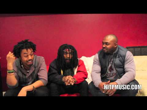 EarthGang: Interview With HITPmusic.com (TORBA EP, Mac Miller, OG Maco, Touring)