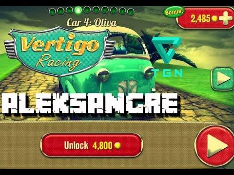 Vertigo Racing - Segundo capitulo -Android gameplay en Español HD - Aleksangre