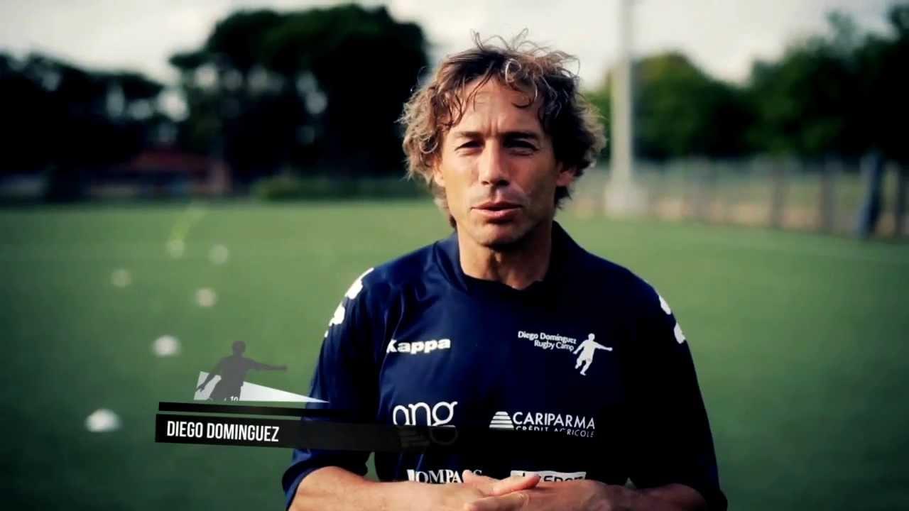 Diego Dominguez débarqué