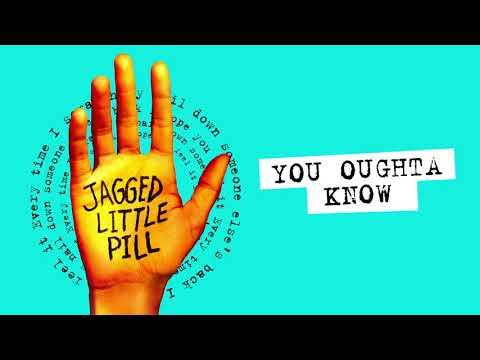 "Download ""You Oughta Know"" Original Broadway Cast | Jagged Little Pill Mp4 baru"