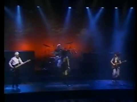 Siouxsie And The Banshees  Theatre Royal (1981 Live)
