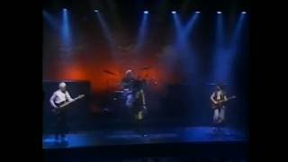 Siouxsie And The Banshees Live At Theatre Royal (1981)