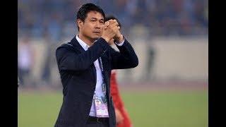 Thành công của ông Park Hang Seo đã tố cáo Hữu Thắng