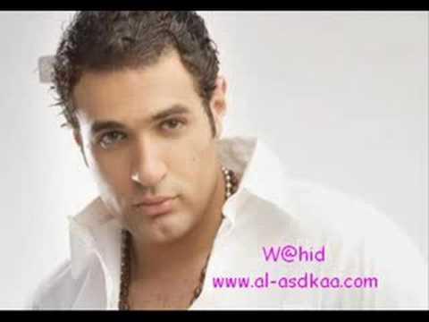 محمد نور- وحشتيني 2008 الجديد  mohamed nour 2008 w7ashteny
