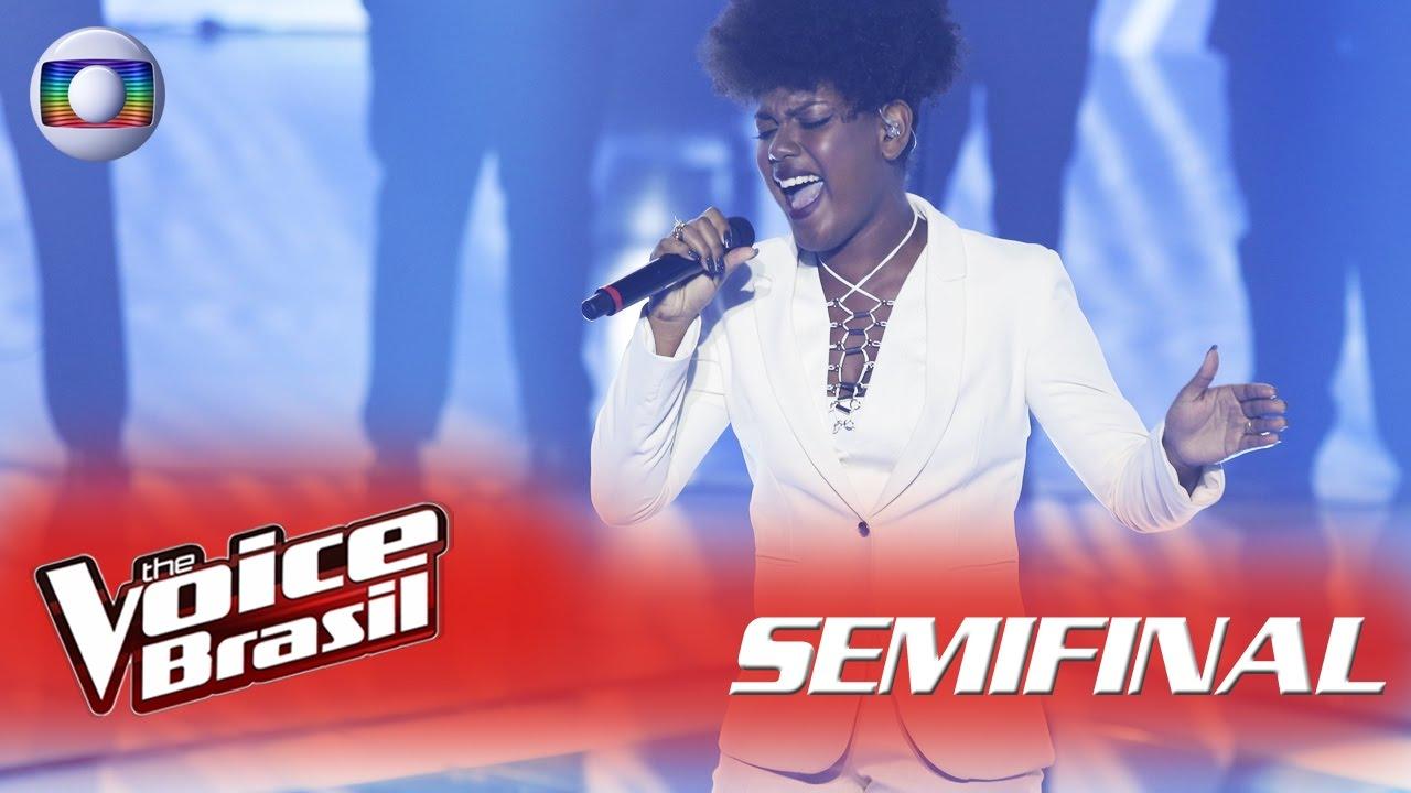 Resultado de imagem para Mylena Jardim semifinal