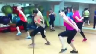 Ирландские танцы тренер Агапова