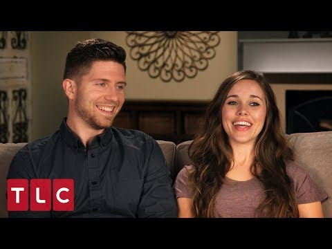 Jessa and Ben Travel to San Antonio to Surprise Jinger and Jeremy | Counting On