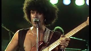 Thin Lizzy - Cowboy Song / The Boys Are Back In Town - Live in Germany 1981
