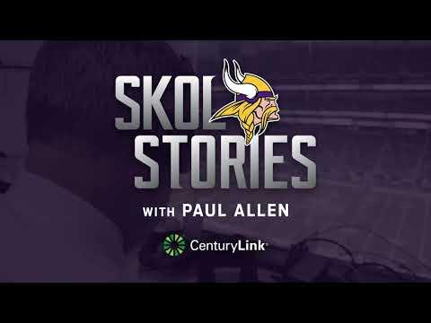 Skol Stories: Paul Allen