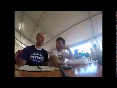 Brodie Smith Interview