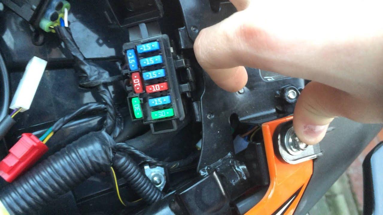 ktm fuse box wiring diagram val ktm lc4 640 fuse box [ 1280 x 720 Pixel ]