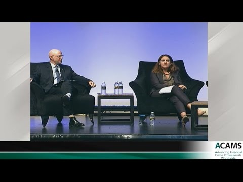 Financial Crime Hot Topics at ACAMS' 15th Annual Conference