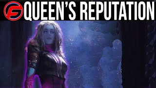 Destiny How To LEVEL UP the QUEENS REPUTATION FAST Queens Wrath Destiny Guide