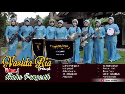 Nasida Ria Full Album Vol 1   Maha Pengasih Side B