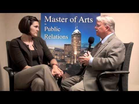 Explorations in PR #5 Media Relations