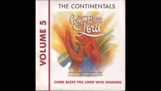 The Twila Paris Medley by The Continental Singers 1989