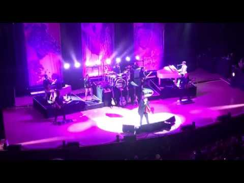 Meat Loaf Legacy - 2016 Canada Tour Concert