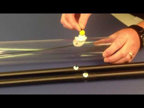 Preston Innovations Roller Pulla Demo