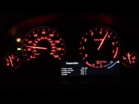 550i Annoying Noise after Fuel Pump Replacement - 2010 2011