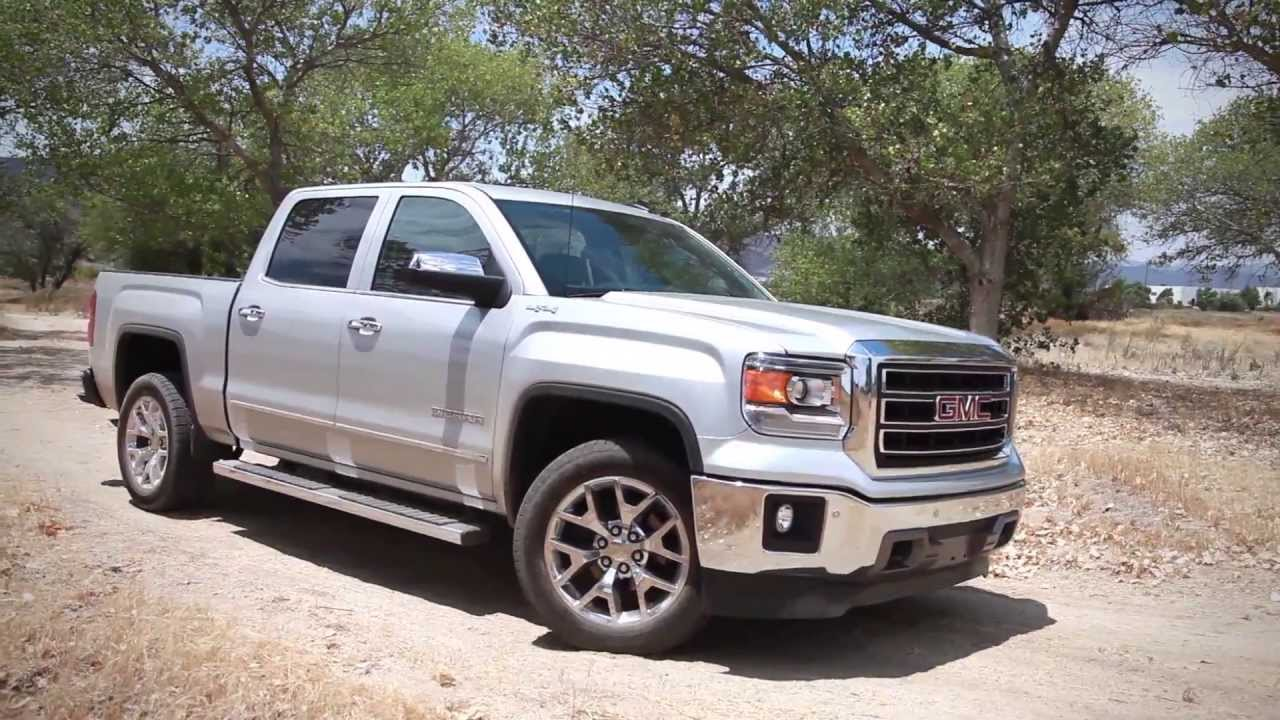 news pickup debuts d gmc sierra cars j truck power articles car luxury as denali