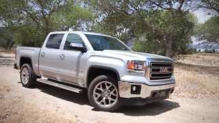 Road Test: 2014 GMC Sierra 1500 Tested by OffRoadXtreme.com