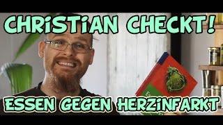 Christian checkt: Essen gegen Herzinfarkt von C.B. Esselstyn