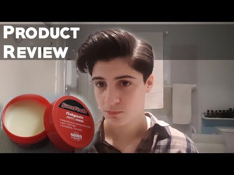 The Highest Holding Budget Product? - Fish Hardcore Hold Putty Honest Review