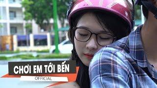 [Mốc Meo] CHƠI EM TỚI BẾN - Tập - Phim Hài