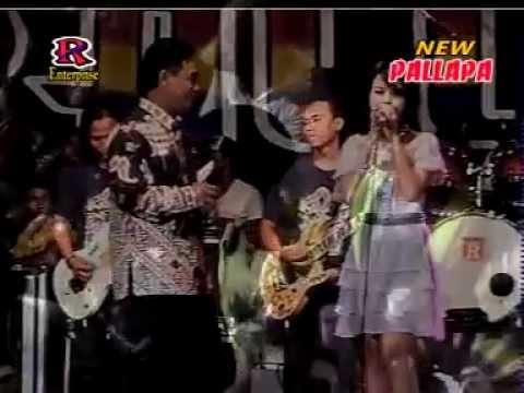 New Pallapa   Kerinduan Dwi Ratna