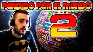 Perdido por el Mundo!! #2 | GeoGuessr - Let's explore the world! - TheSanxe