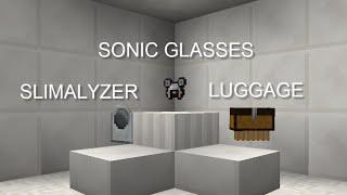 OpenBlocks Bit by Bit: Sonic Glasses, Slimalyzer, & Luggage