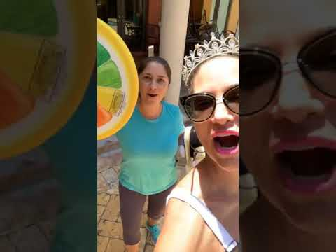 FUN! FUN! FUN! VIP Style! Jennifer Nicole Lee June 23 2019