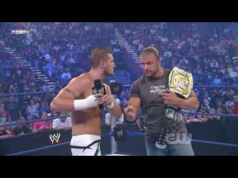Jeff Hardy vs. The Great Khali (2/2)