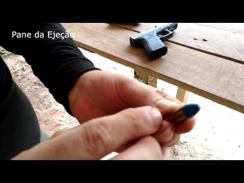 Glock 19 Clube de Tiro CTC-ACRE