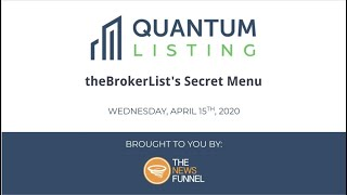 blog.thebrokerlist.com Competitors List