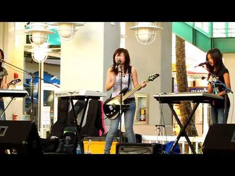 EMKE performing Bon Jovi Medley HD