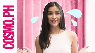This Is Liza Soberano Without Deodorant On thumbnail