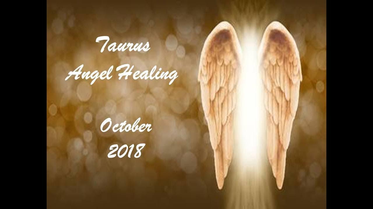 Taurus angel