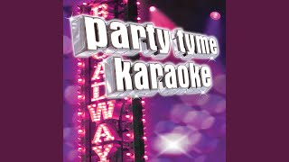 """Seize The Day (Made Popular By """"Newsies"""") (Karaoke Version)"""