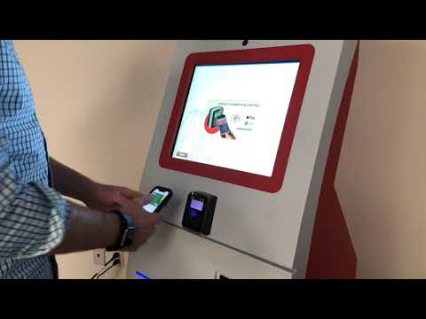 Self-Ordering Solutions with FreedomPay, EMV and Apple Pay