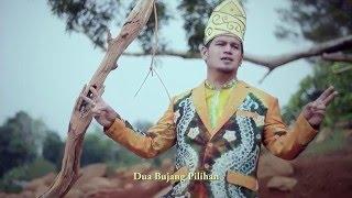 Lagu Banjar Paling Mistis - Kasih Putus Di Luhuk Badangsanak