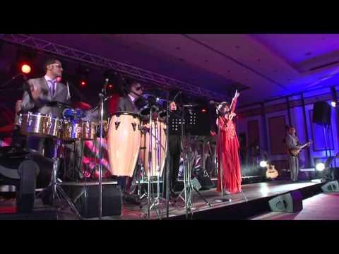 LA CUCHARACHA-Petre Geambasu Show Band
