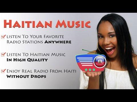 Radio Caraibes Fm Haiti - Android APP