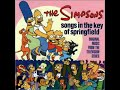 watch he video of The Simpsons - Honey Roasted Peanuts
