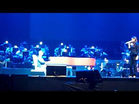 Cinta Dan Bunda By Rossa Dan Andi Rianto Orchestra ( Reherseal )