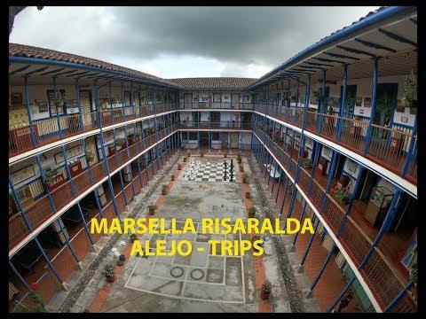 marsella sitios turisticos