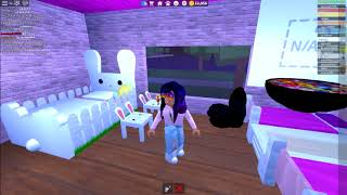 [roblox-4] A SECRET CACHETTE?! | TUTO HOW PLAY A WORK AT A PIZZA PLACE